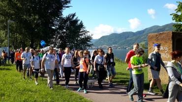 Camminata salute 7