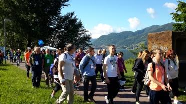 Camminata salute 8
